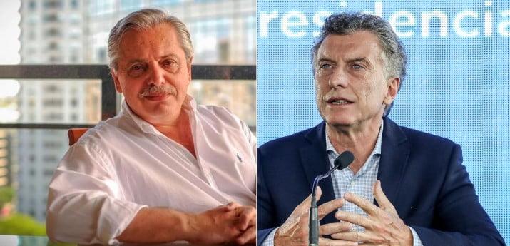 La Sociedad Rural pide que Macri se reúna con Alberto Fernández para calmar a los mercados