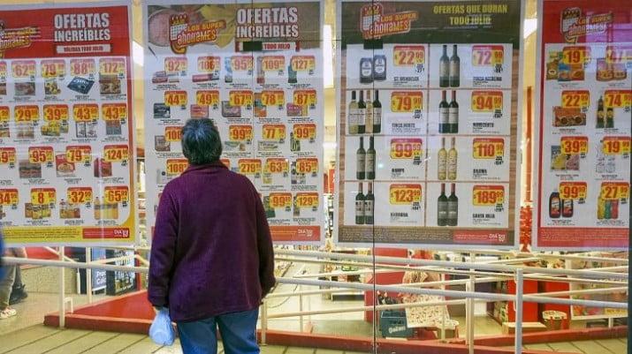 Ya estiman inflación anual por encima del 50%