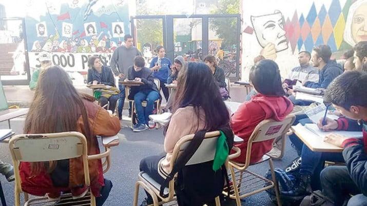 El lenguaje inclusivo ya cursa en Sociales