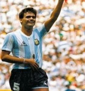 """Falleció José Luis """"Tata"""" Brown, campeón del mundo en México '86"""