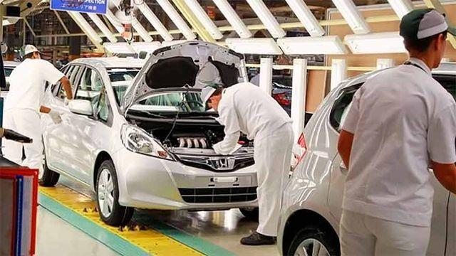 Honda deja de producir autos en la Argentina y  despide 500 personas