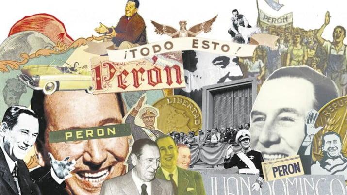 Para entender los orígenes del peronismo