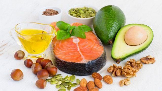 Las grasas en la dieta: cómo distinguir las saludables de las perjudiciales