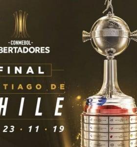 Copa Libertadores: ya están a la venta las entradas para la final