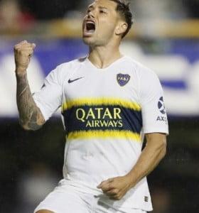Mauro Zárate no jugará el Superclásico ante River