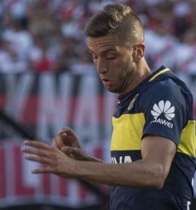 Boca recibiría una fortuna por la venta de Rodrigo Betancur a Barcelona