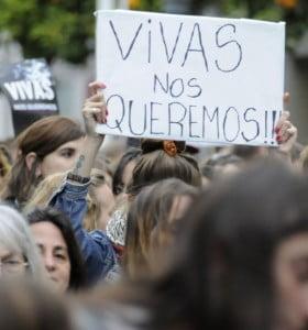 En lo que va de 2019, ya se registraron 155 femicidios en Argentina