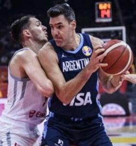 Mundial China 2019: Argentina derrotó a Polonia y pasó a cuartos de final