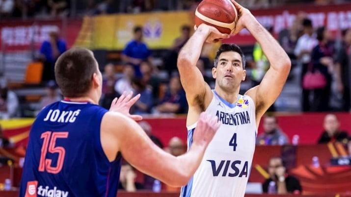 ¡Argentina venció a la temible Serbia y está en semis!