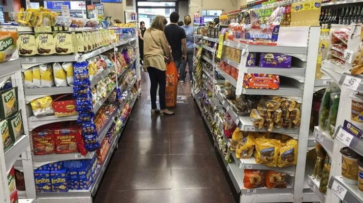 Para gremios, inflación de agosto cerró en 4,3%