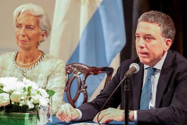 El gobierno deberá entregar a la justicia los documentos que firmó con el FMI