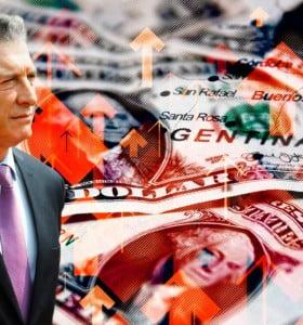 El FMI demoraría hasta después de las elecciones generales el desembolso de u$s5.400 millones