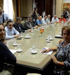 """""""Mi principal autocrítica es el conflicto con los docentes en 2018″"""