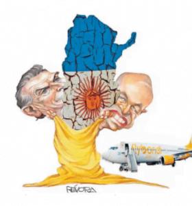 Exilios forzados, dilemas de frazada corta y postales del pacto que viene