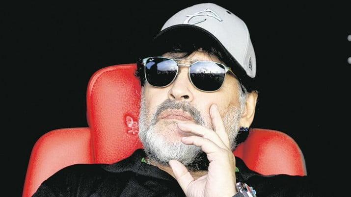 Maradona le dijo que no a Gimnasia