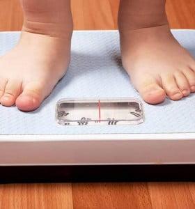 El 40% de los niños argentinos tiene sobrepeso