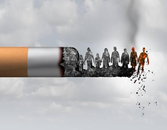 """""""En Argentina tenemos 44.000 muertes anuales por consumo de tabaco"""""""