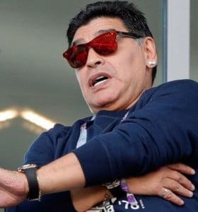 ¿Cuándo debuta Maradona y dónde juega ante Estudiantes, River y Boca?