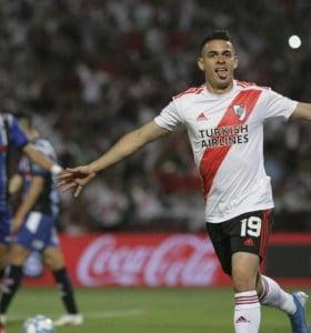 River Plate también jugará las semifinales de la Copa Argentina