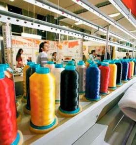 El sector textil perdió 50.000 empleos desde 2015