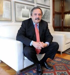 """""""Puedo ser útil en un gobierno de Alberto Fernández"""""""