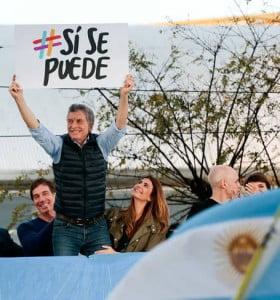 """Cómo será la """"marcha del millón"""": a la que apuesta Macri"""
