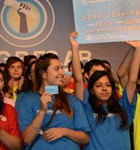 Progresar en la era Macri: el impacto en la crisis y el ajuste sobre las becas