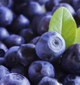 Frutas y vegetales que son ricos en antioxidantes