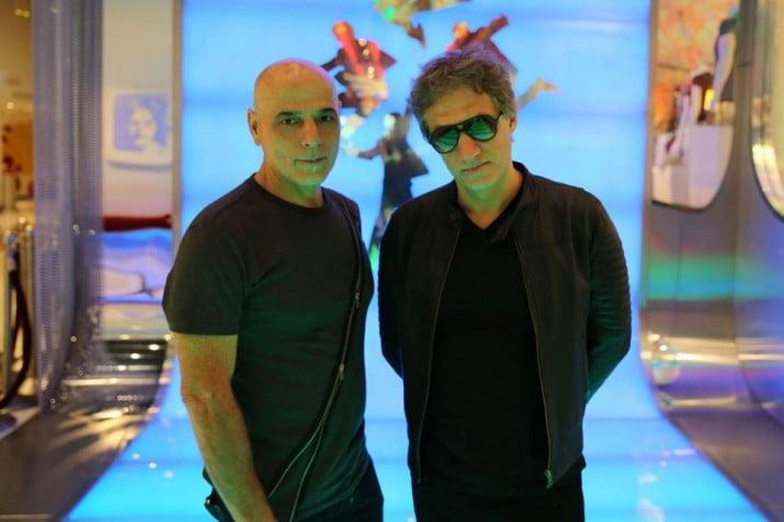 Soda Stereo: así será el homenaje de Charly Alberti y Zeta Bosio