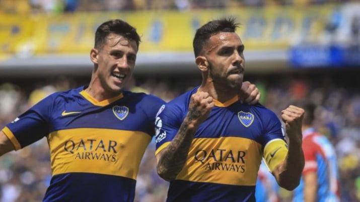 Boca busca recuperar la punta ante Vélez: horairo, formaciones y TV