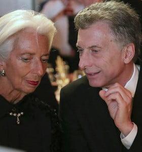 """¿Es posible el pedido de CFK """"el neoliberalismo nunca más """"?"""