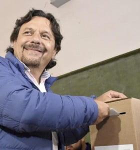 Elecciones en Salta: Sáenz es el nuevo gobernador de Salta
