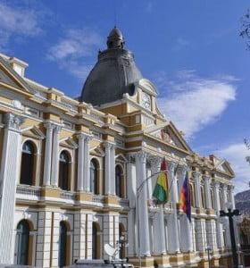 Bolivia acéfala: cómo será la sucesión presidencial tras el golpe de Estado
