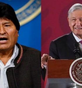 """Evo dejó Bolivia tras el golpe de Estado y partió rumbo a México: """"Volveré con más fuerza"""""""