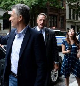 Las empresas argentinas terminarán el año valiendo la mitad que al comienzo del mandato de Macri