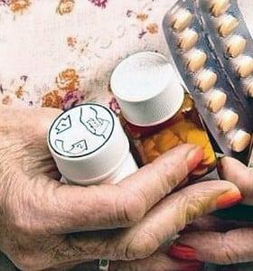 Los medicamentos para jubilados subieron casi 9% solo en el mes de octubre