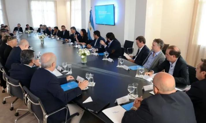 Macri, con uno de los gabinetes más grandes de la región