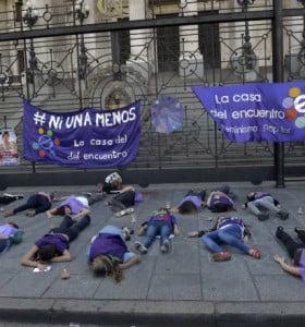 Hay un femicidio cada 31 horas en Argentina