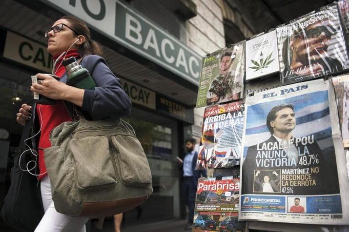 Elecciones en Uruguay: los votos que definirán el resultado