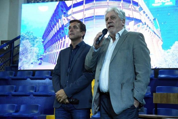 Elecciones en Boca: Crespi disparó para todos lados