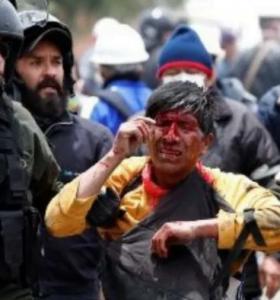 ¿Quién gobierna en Bolivia?