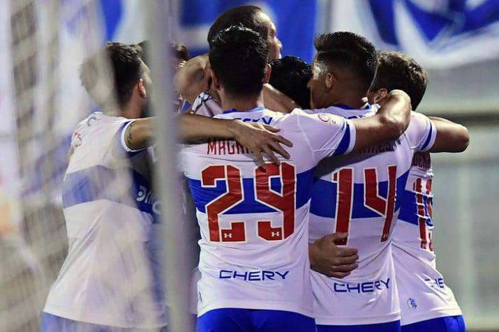 En Chile no se juega más al fútbol