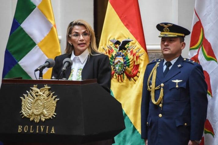 Para la CIDH no hay garantías en Bolivia