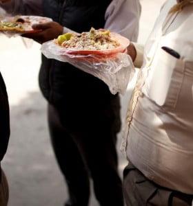 La crisis de la malnutrición
