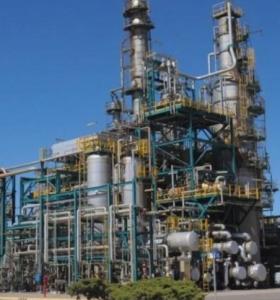 Cae 33% la exportación de empresas químicas