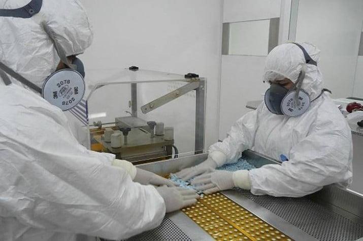 Los laboratorios públicos y su rol social para competir con el mercado privado