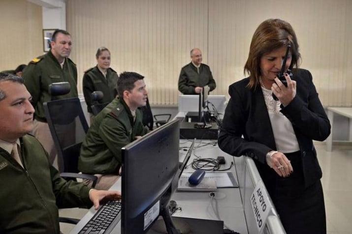 Los planes del FdT para refundar la política de seguridad que deja Bullrich