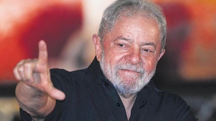 Se abre la puerta para Lula Libre
