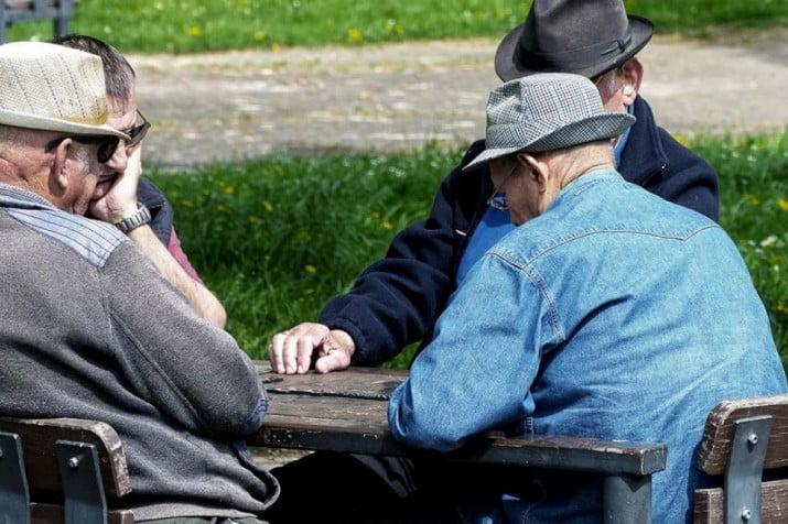 Aumento de jubilaciones: cuánto suben en diciembre