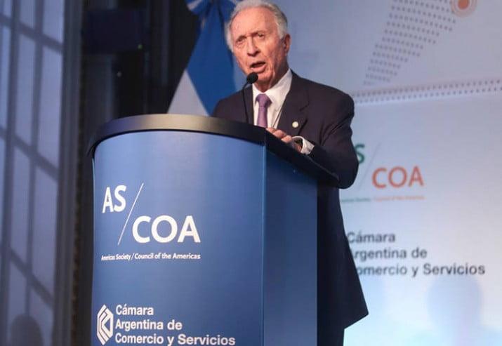 El Consejo de las Américas, con críticas a Macri y consejos para Alberto